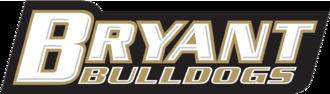 Bryant Bulldogs - Image: Bryant Bulldogs wordmark