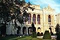 Budapest, the Vigadó Concert Hall.jpg