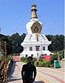 Buddha Temple Dehradun Uttarakhand.jpg