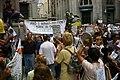 Buenos Aires - Manifestación contra el Corralito - 20020206-24.JPG