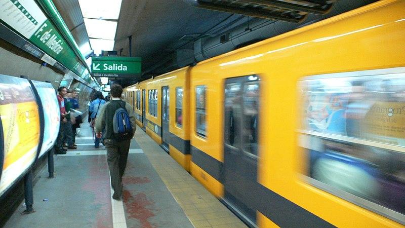 Transporte na Argentina