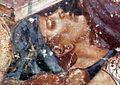 Buffalmacco, trionfo della morte, morti 09.jpg