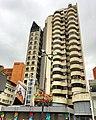 Bulevar de Sabana Grande. Arquitectura del distrito comercial y financiero.jpg