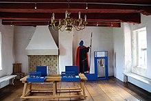Balkendecke Modern Fotos : Steinhaus bunderhee wikivisually