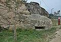 Bunker de la playa del Cavallò-Arenys de Mar (2).JPG