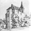 Burg Bensberg 1826.png
