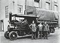 Burroughs Wellcome delivery men Wellcome L0041458.jpg