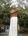 Bust of Chapaiev, Reni.jpg
