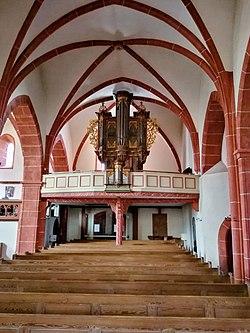 Butzbach, Markuskirche, Orgel (1).jpg