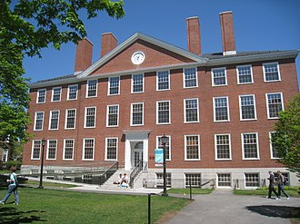 Benazir Bhutto - Bhutto took her undergraduate degree at Radcliffe College, Harvard