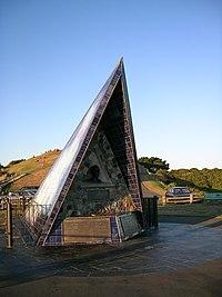 Byrd Memorial