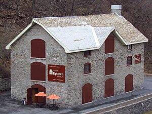 Thomas McKay - Image: Bytown Museum, 2011
