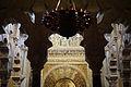 Córdoba Spain - Mezquita de Córdoba - Cathedral of Our Lady of the Assumption - Moorish Detail.10 (18564544841).jpg