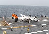 C-2A NP-2000 USS Carl Vinson 2009.jpg