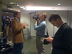 C-SPAN VJ interviews Ed Driscoll (2827938109).jpg