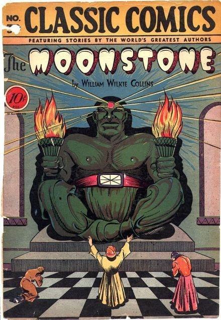 CC No 30 Moonstone