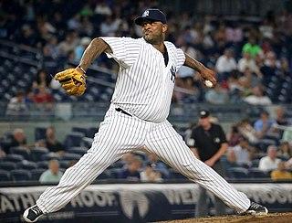 CC Sabathia American baseball player