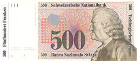 CHF500 7 front horizontal