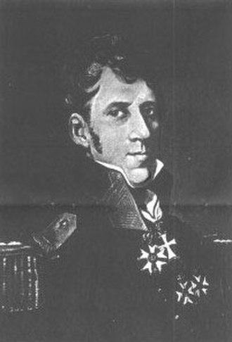 Carl Heinrich Wilhelm Anthing - Carl Heinrich Wilhelm Anthing.