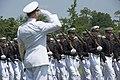 CNO salutes midshipmen. (14253133005).jpg