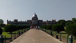 Cooch Behar Palace - Image: COB Palace 5