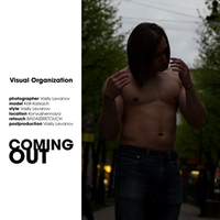 COMING OUT by Visual Organization