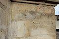 Caen église Saint-Georges-du-Château graffiti.JPG