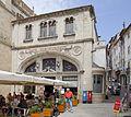 Café Santa Cruz, Coímbra, Portugal, 2012-05-10, DD 01.JPG