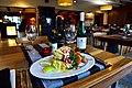 Cafe Gannet Fine Dining, Mossel Bay, Western Cape, South Africa (20514438901).jpg