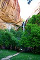 Calf Creek Fall from a Distance dyeclan.com - panoramio.jpg