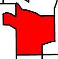 CalgaryGlenmore electoral district 2010.jpg