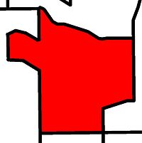 CalgaryGlenmore electoral district 2010.jpg