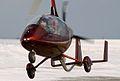 Calidus 09 in flight (5575126604).jpg