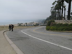 California Incline - Image: California Incline