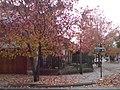 Calles Bv. Finca y Lilienthal, Ciudad Jardín, Buenos Aires, May-07 - panoramio.jpg