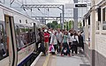 Camden Road railway station MMB 22 378215.jpg
