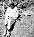 Campesino de San Juan Achiutla, Oaxaca, Mëxico, 1945.jpg
