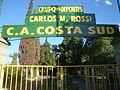 Campo de Deportes, Costa Sud.JPG