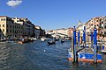 Canal Grande and Ponte di Rialto, Venice - September 2017.jpg