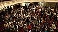 Cancillería auspicia presentatación de ballet coreano Byuksa (6195520838).jpg