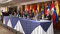 Canciller Patiño participa en IX Encuentro de Cortes Supremas y Cortes, Tribunales y Salas Constitucionales de Estados del MERCOSUR y Asociados (6354059613).jpg