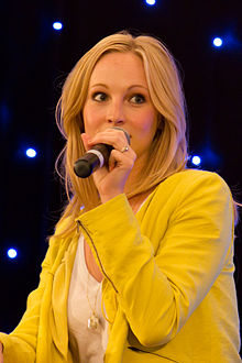 Candice King - Wikipedia