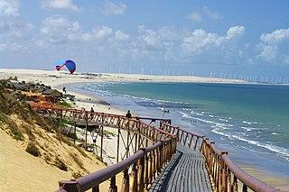 Aracati,  Ceará, Brasilien