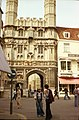 Canterbury Cathedral Gate - geograph.org.uk - 1617945.jpg