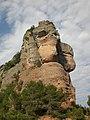 Cap del Mort i Cap del Mono, Parc Natural de Sant Llorenç del Munt i l'Obac (2012) - panoramio.jpg