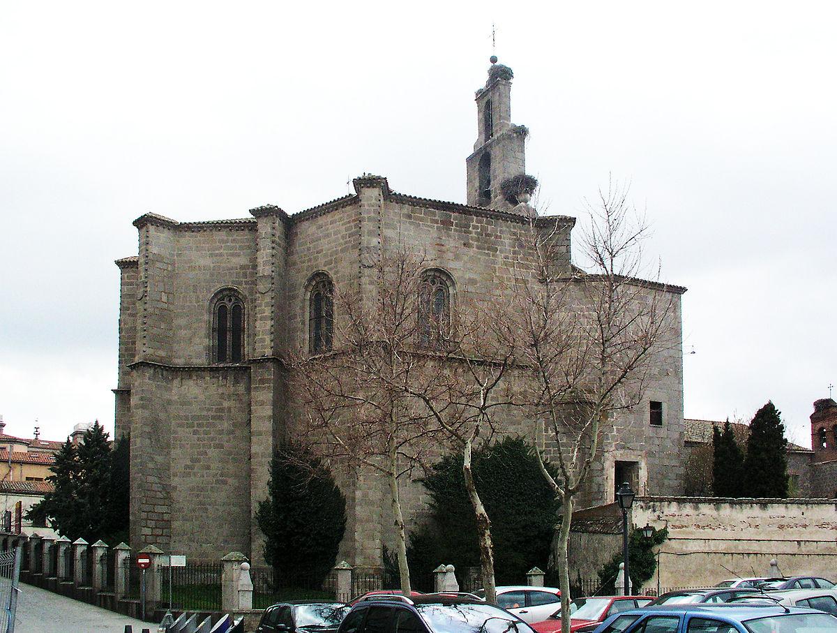 Capilla de Mosén Rubí - Wikipedia, la enciclopedia libre