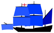 Captains-Ship -Vice Admirals-Squadron-English Navy (1545-1547)