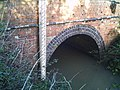 Car Dyke culvert and river gauge - geograph.org.uk - 283392.jpg
