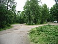 Car park in Clowes Wood - geograph.org.uk - 480030.jpg