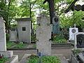 Caragiale+Eminescu graves.jpg